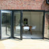 How to get a little bit more from your bi-folding doors